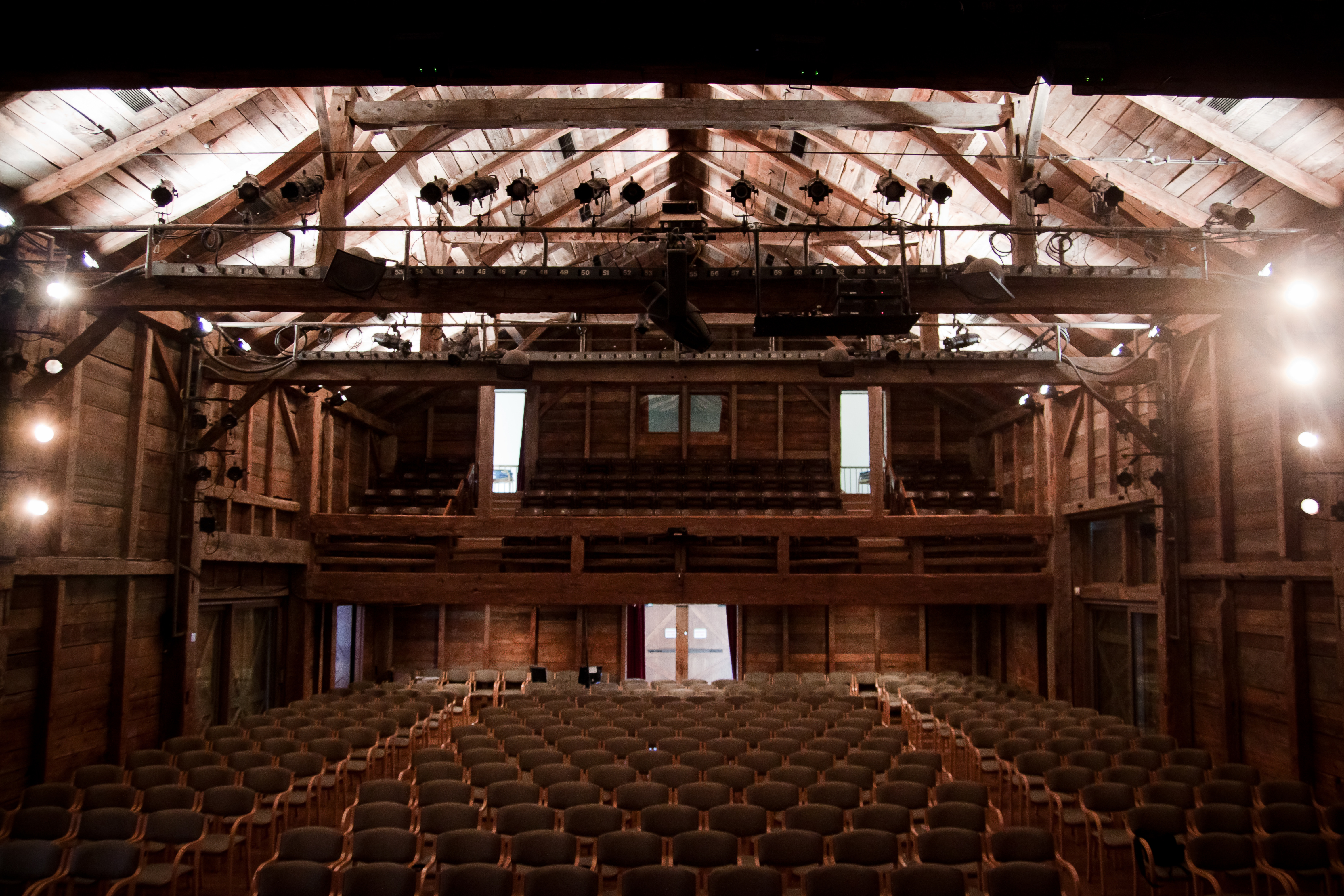 Producing: The Invisible Art - Wolf Trap Opera