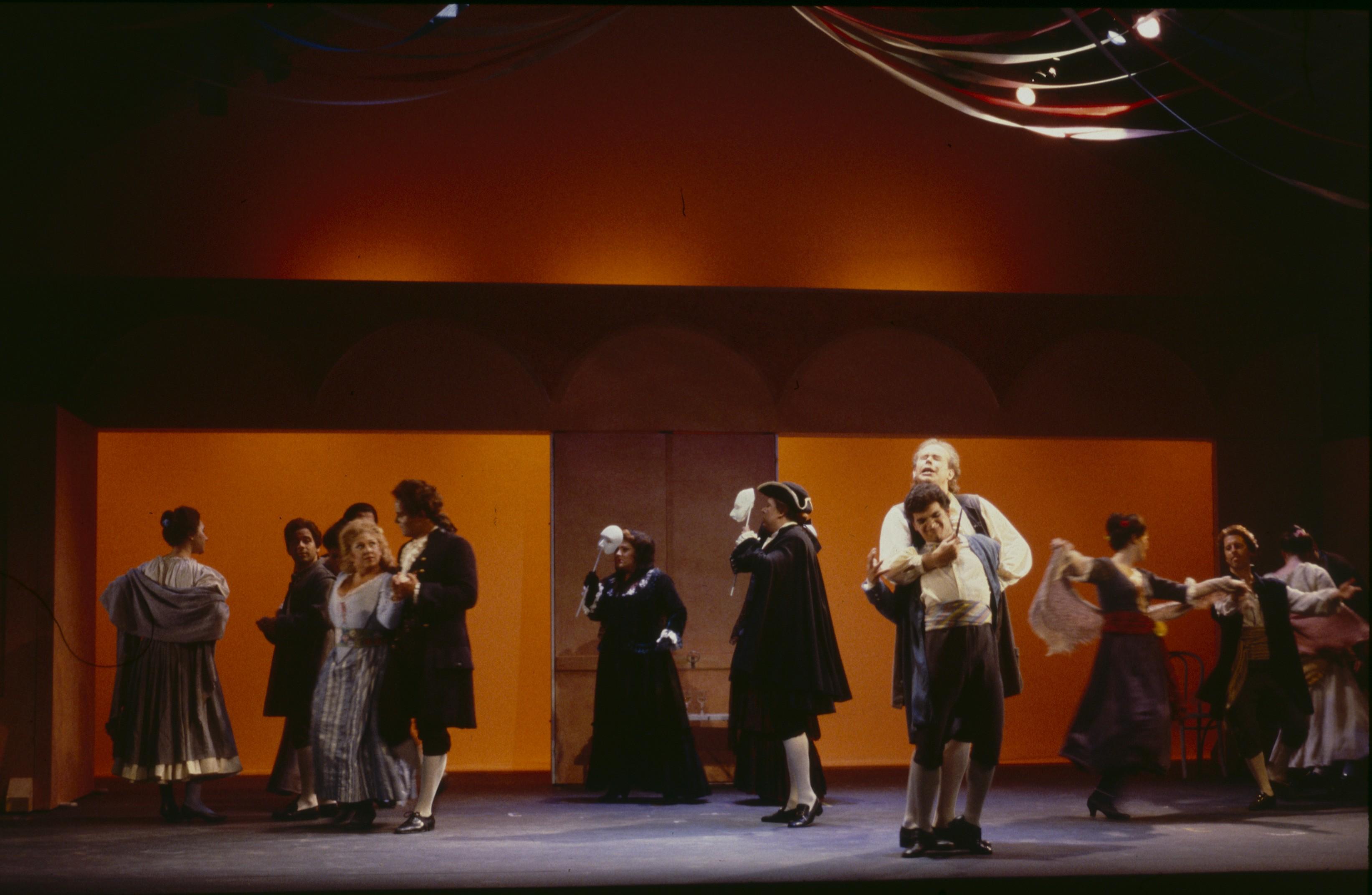 Don Giovanni Wolf Trap Opera