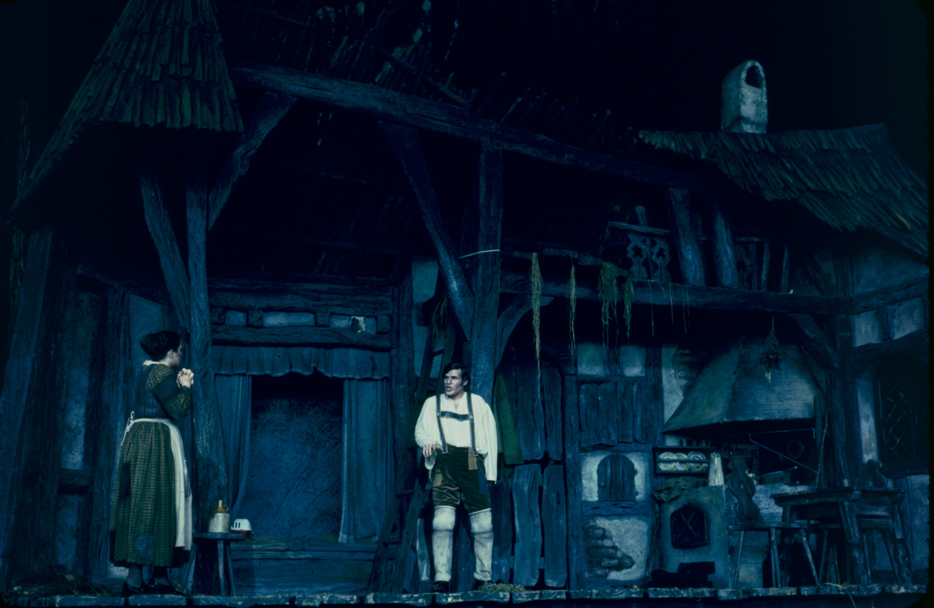 Hansel and Gretel - Wolf Trap Opera