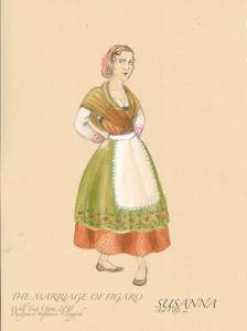MofF Susanna Act 1 2