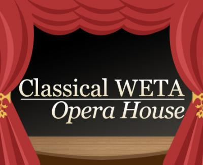 Figaro on WETA