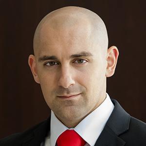 Nicholas Nestorak