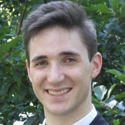 Nathan Raskin