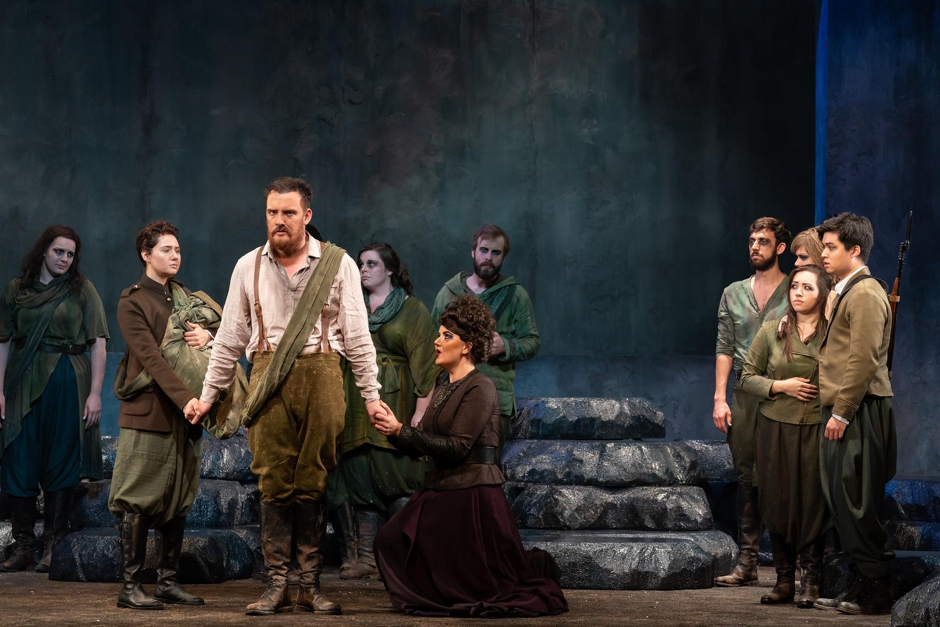 Idomeneo Wolf Trap Opera