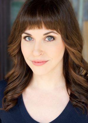 Shannon Jennings, soprano