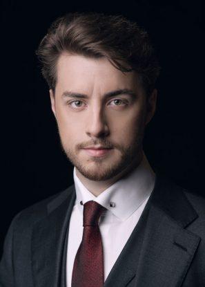 Joshua Lovell, tenor