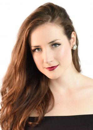Alexandra Nowakowski, soprano