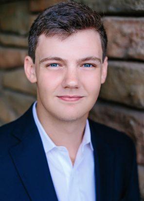 Justin Burgess, baritone