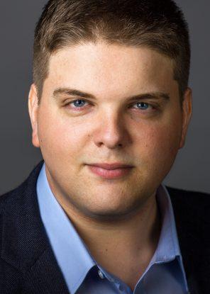 Victor Cardamone, tenor
