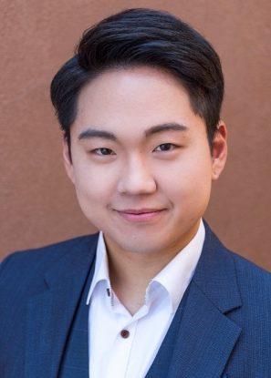 Seiyoung Kim, tenor