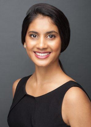 Meagan Rao, soprano